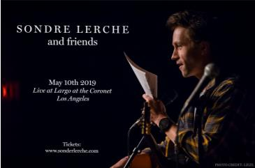 Sondre Lerche and Friends: Main Image